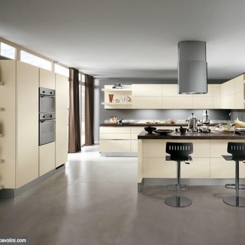 Cucina Scavolini Scenery - San Gaetano Arredamenti