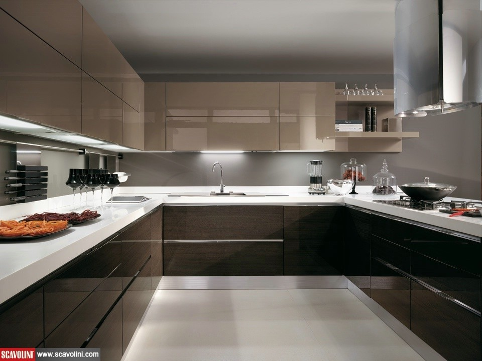 Awesome Catalogo Cucine Scavolini Pictures - Amazing House Design ...