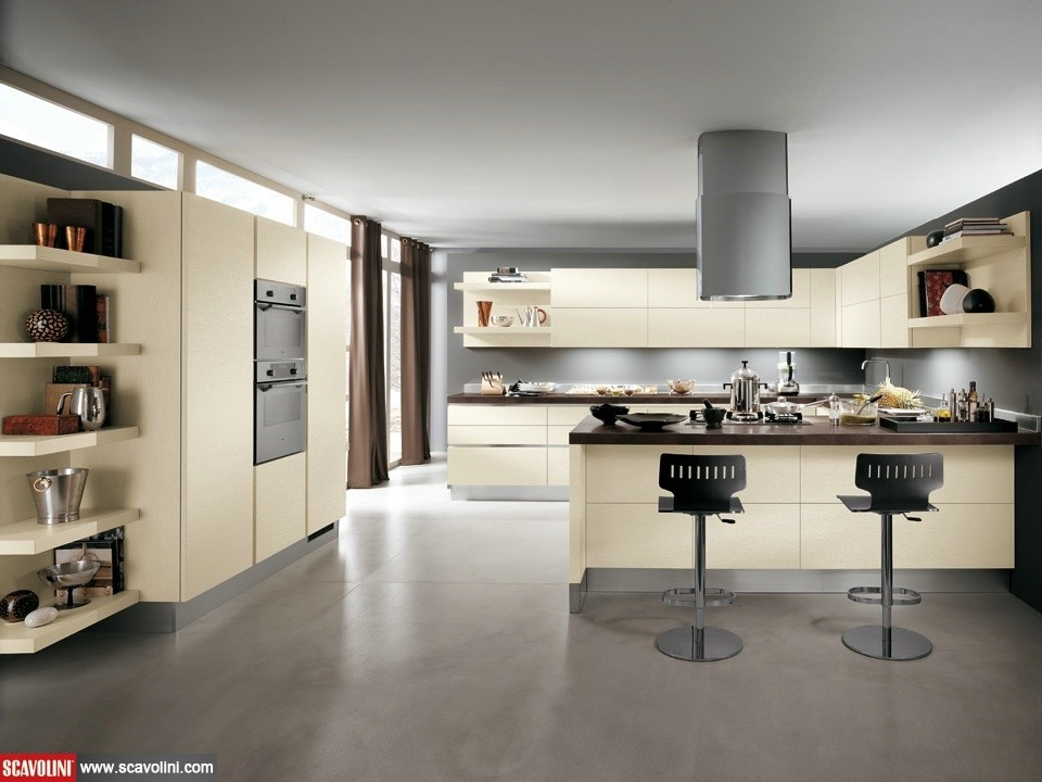 Cucina scenery scavolini torino 15 san gaetano arredamenti for Arredamenti san gaetano torino