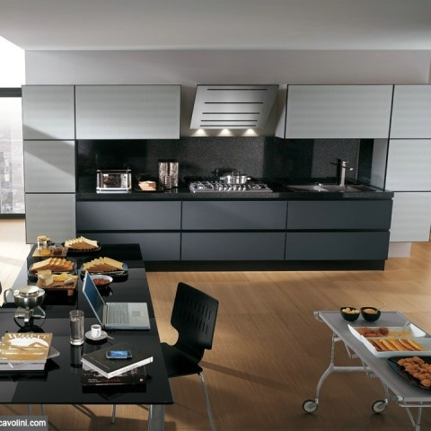 Emejing Cucine Scavolini Torino Images - Home Design Ideas 2017 ...
