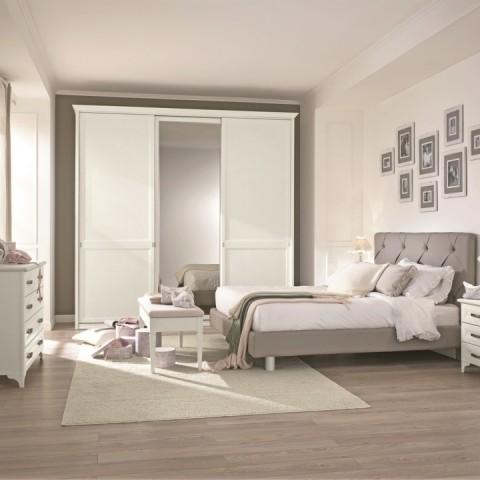 Camere arcadia san gaetano arredamenti - Camere da letto complete offerte ...