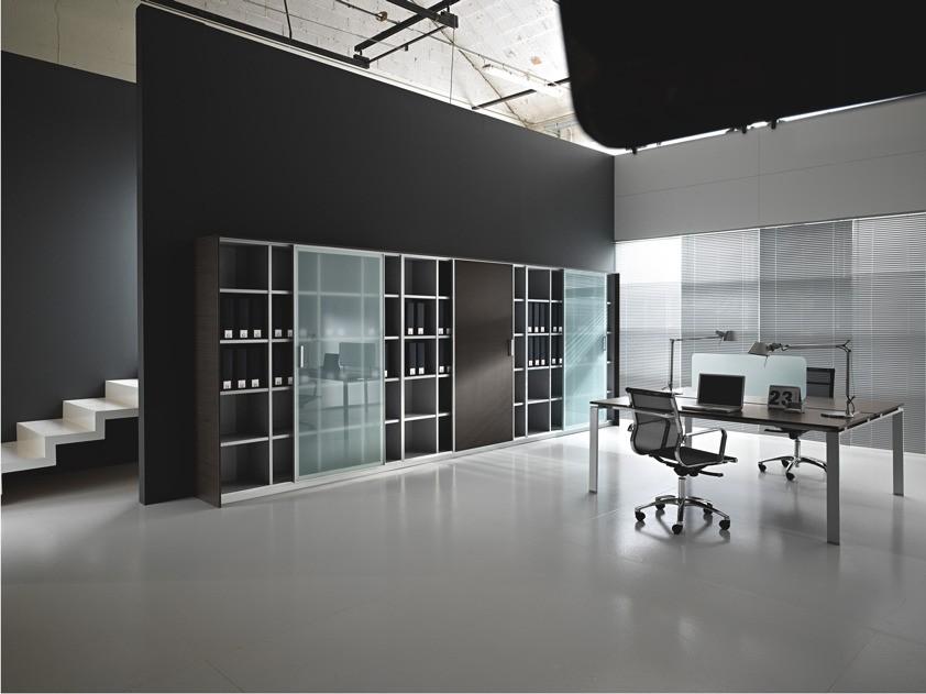 Arredo uffici torino 13 san gaetano arredamenti for Arredo negozi torino