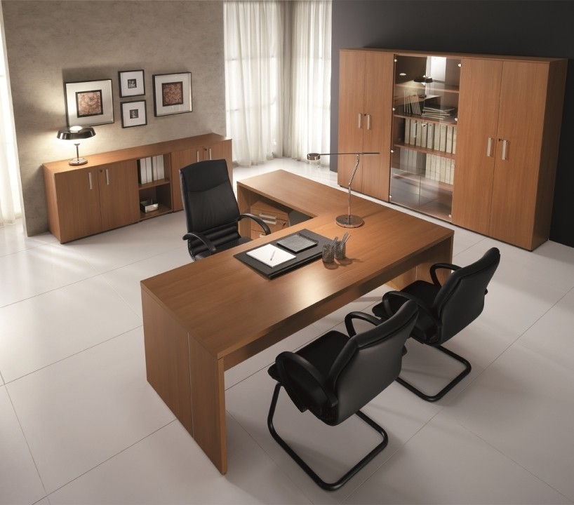 Uffici san gaetano arredamenti for Mobili da ufficio design