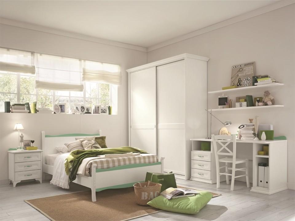 Camerette arcadia san gaetano arredamenti - Esposizione camere da letto ...