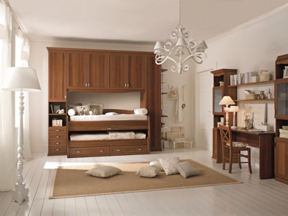 Camera Matrimoniale A Ponte Con Divano Letto : Armadio a ponte con divano letto top best camera da letto con
