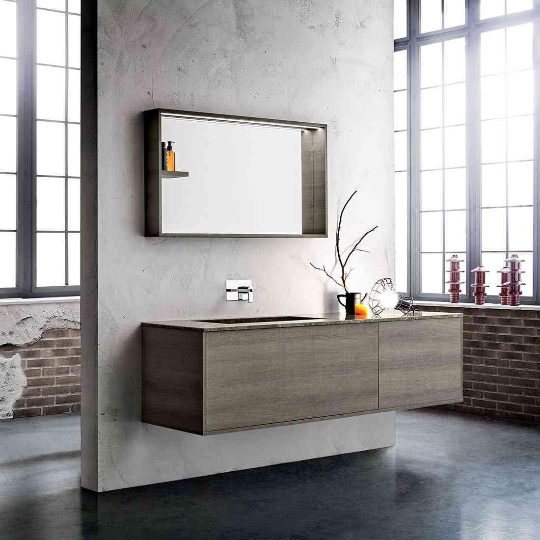Bagni cerasa san gaetano arredamenti for Minimal home mobili
