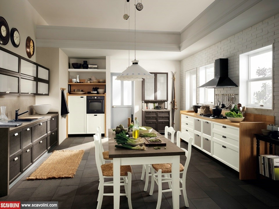 Cucine Country Scavolini. Cucina Country Chic Mondo Convenienza ...
