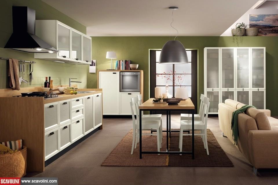 cucina scavolini atelier san gaetano arredamenti
