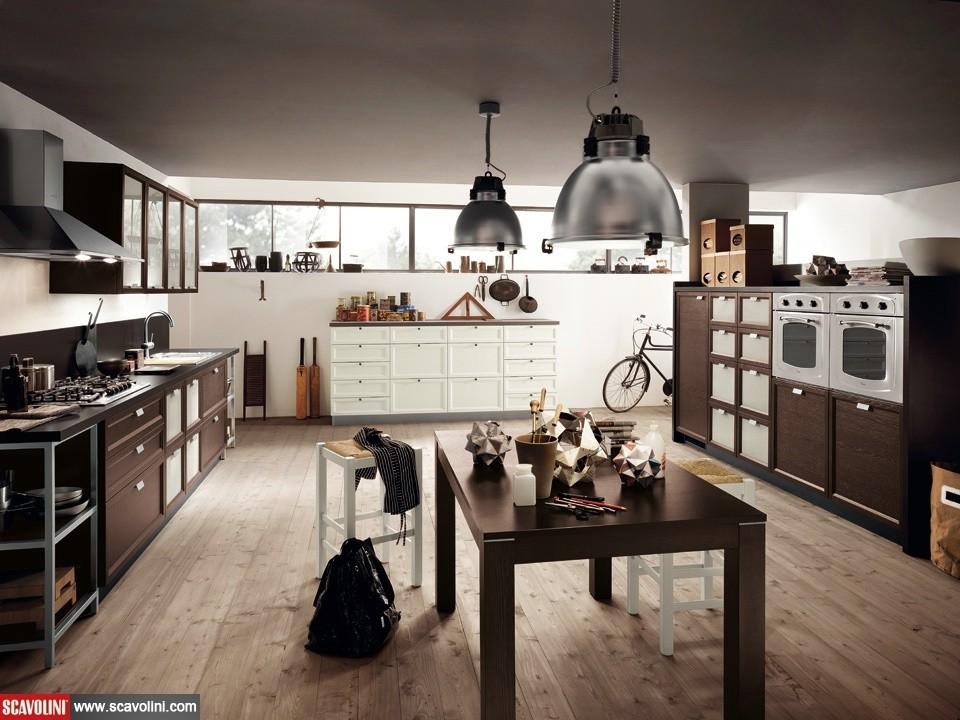 Cucina Scavolini Atelier - San Gaetano Arredamenti
