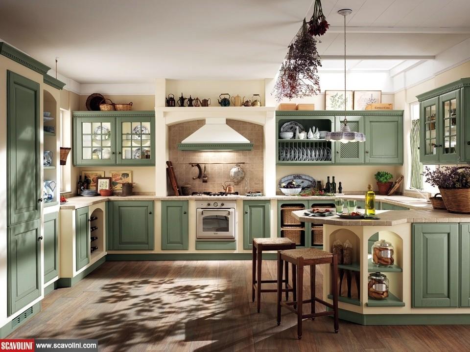 Cucina Scavolini Baltimora - San Gaetano Arredamenti