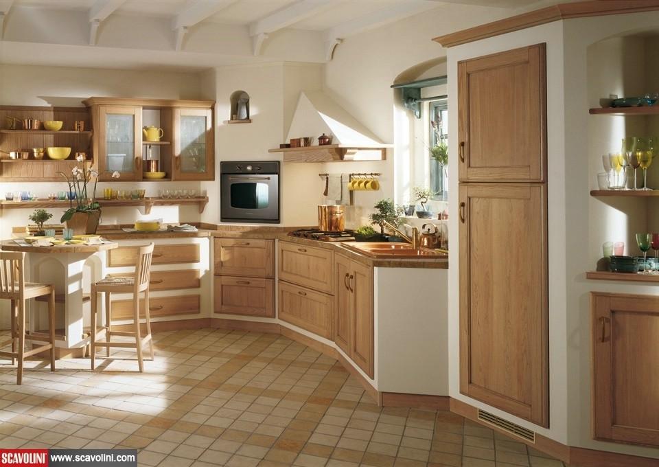 Cucina scavolini cora san gaetano arredamenti - Scavolini camere da letto ...