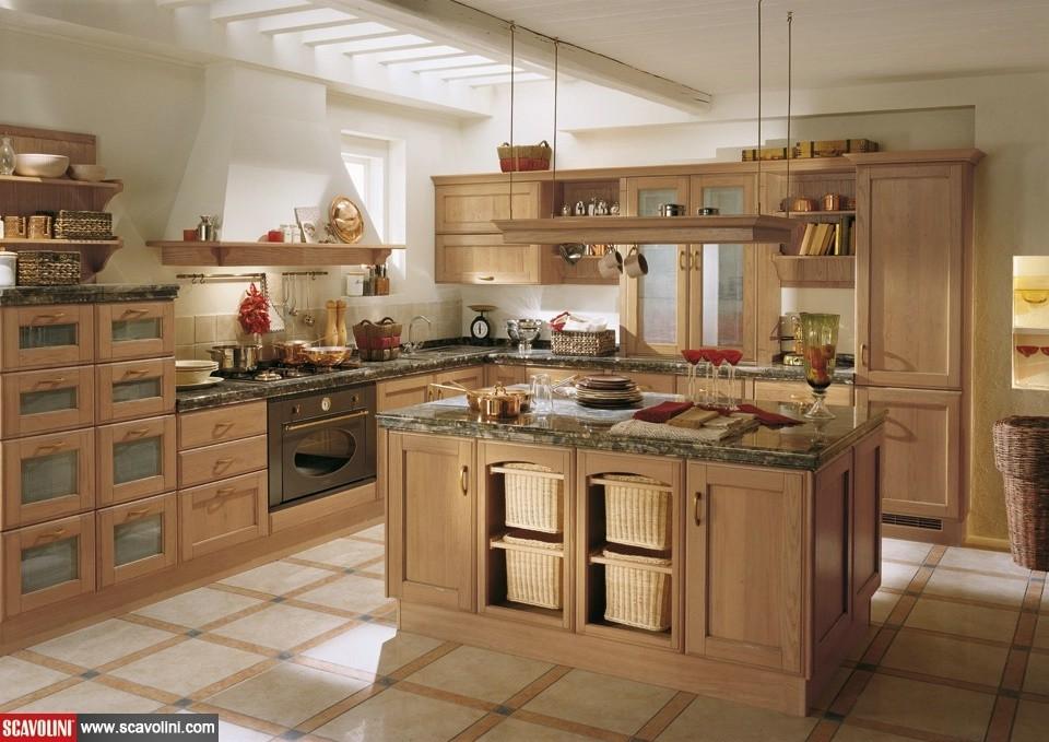 Cucina Scavolini Cora - San Gaetano Arredamenti
