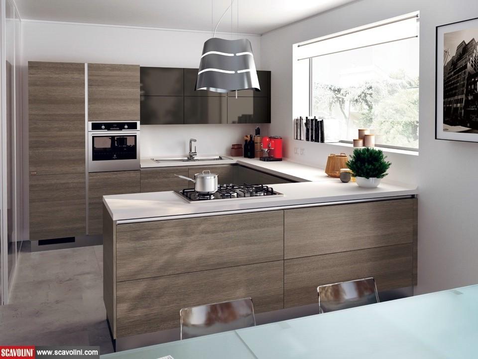 Cucina Scavolini Evolution - San Gaetano Arredamenti