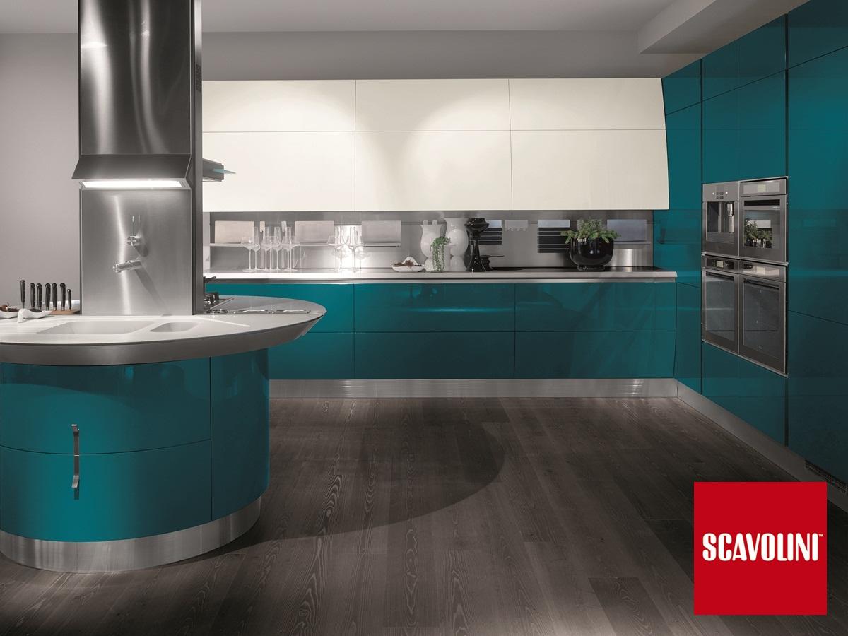Cucina scavolini flux san gaetano arredamenti - Modelli di cucine moderne ...