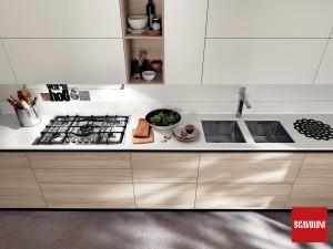 cucina liberamente scavolini torino (20) - San Gaetano Arredamenti