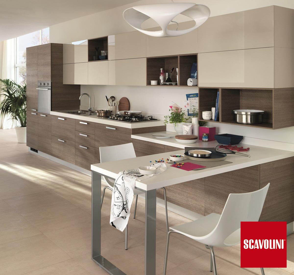 Cucina scavolini sax san gaetano arredamenti - Cucine scavolini basic ...