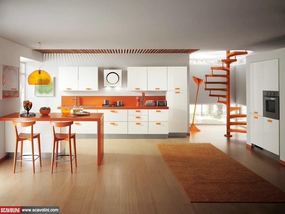 Beautiful Cucina Scavolini Sax Pictures - Acomo.us - acomo.us