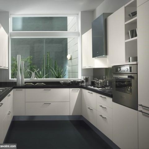 Cucina Scavolini Sax - San Gaetano Arredamenti
