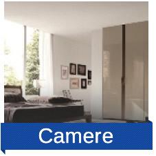Offerte esposizione Camere da letto