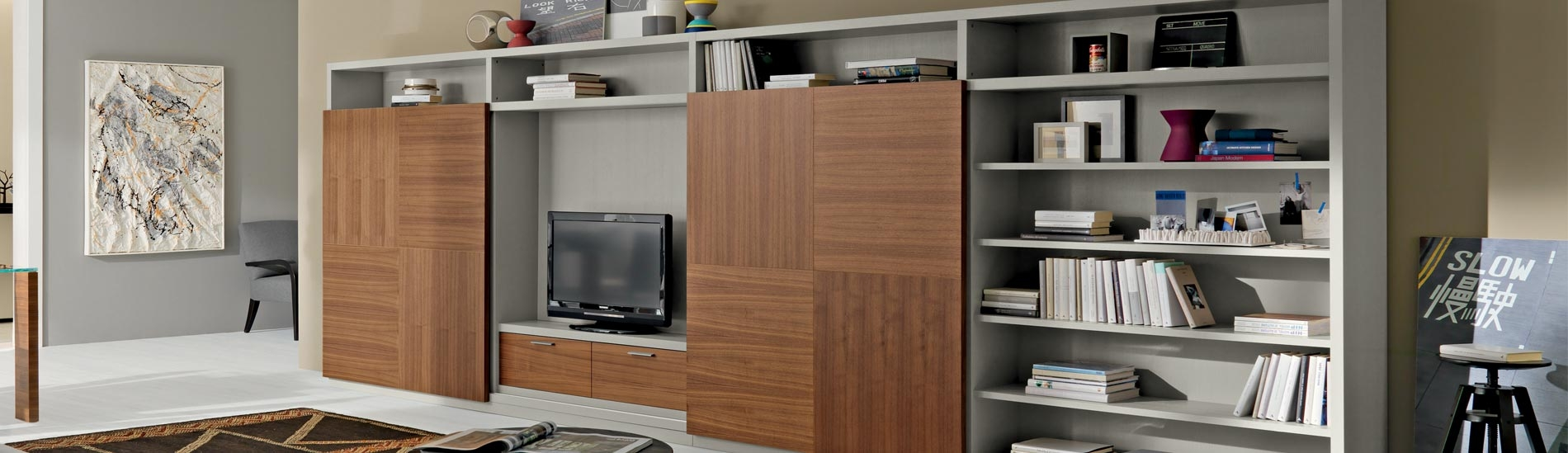 Awesome outlet le fablier contemporary amazing house for Spaggiari arredamenti