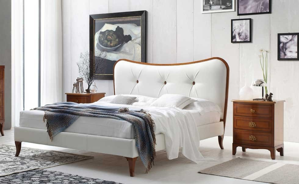 Camere le fablier san gaetano arredamenti - Mobili camere da letto classiche ...