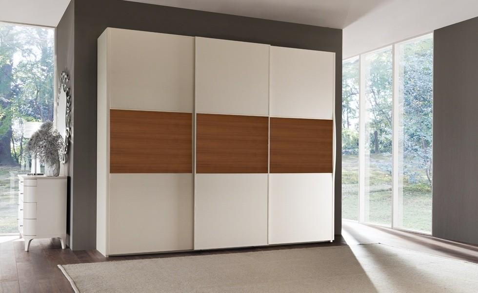 Aluminum Cabinet Design For Bedroom