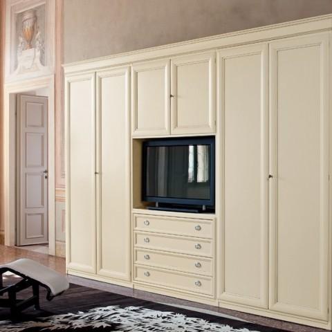 Camere Le Fablier - San Gaetano Arredamenti