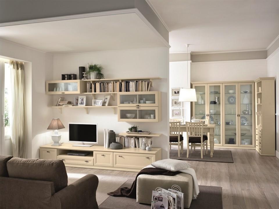 Beautiful Soggiorni Colombini Contemporary - Design Trends 2017 ...