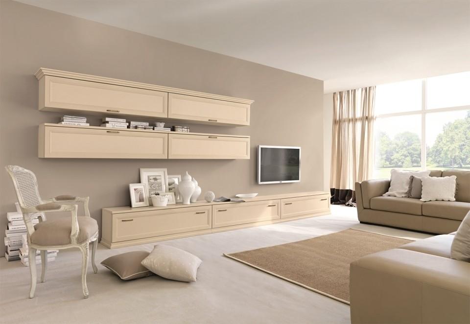 Best Soggiorni Eleganti Pictures - Modern Home Design - orangetech.us