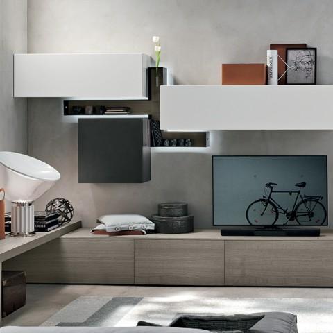 Vendo Soggiorno Moderno Torino ~ Design Per La Casa & Idee Per Interni