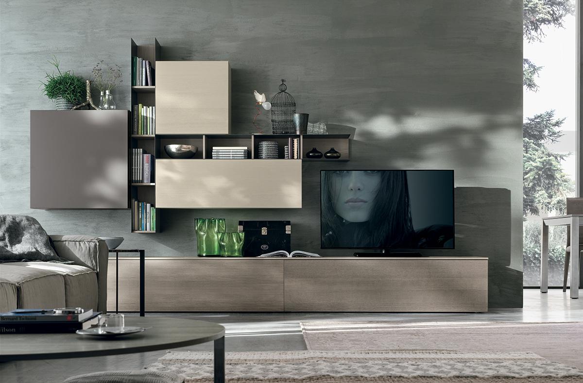 Awesome Soggiorno San Gaetano Pictures - Amazing Design Ideas 2018 ...