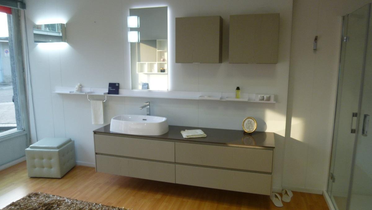 Offerta bagno scavolini rivo san gaetano arredamenti for Arredo bagno offerte