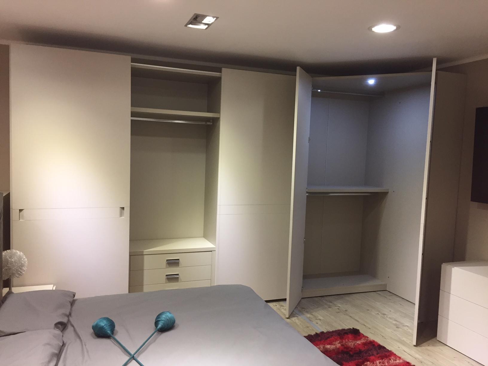 Offerta camera da letto doimo design impiallacciata rovere for Nicoloro arredamenti catalogo 2017
