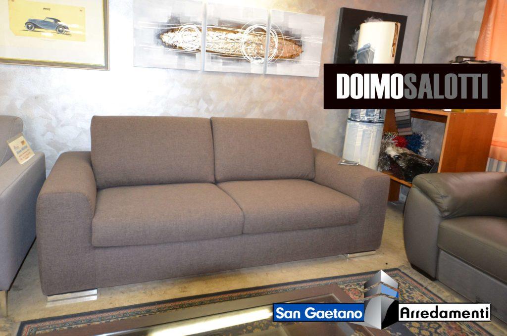 Offerta divano doimo salotti modello nevada san gaetano - Doimo cucine torino ...