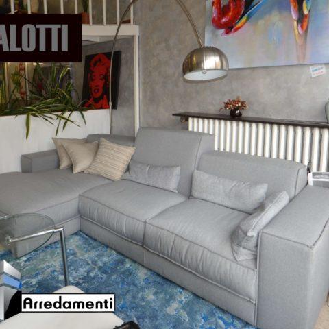 Offerta divano doimo salotti modello smile san gaetano for Salotti in offerta