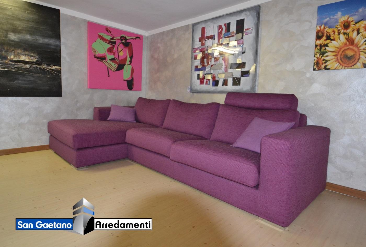 Offerta divano alberta salotti modello broadway san for Broadway arredamenti