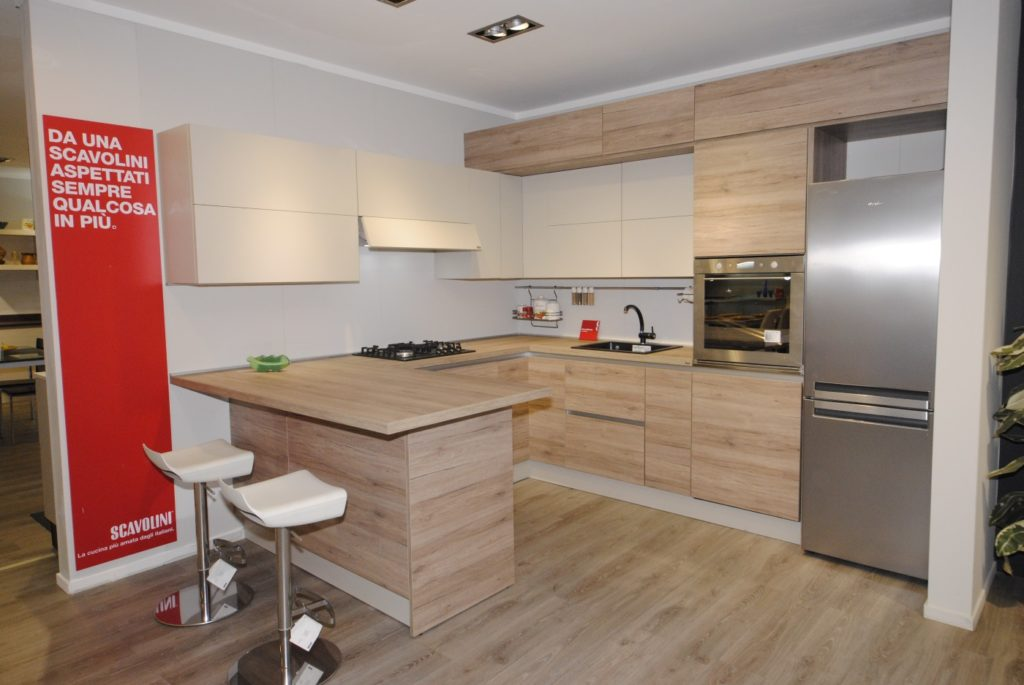 Offerte cucine moderne 2
