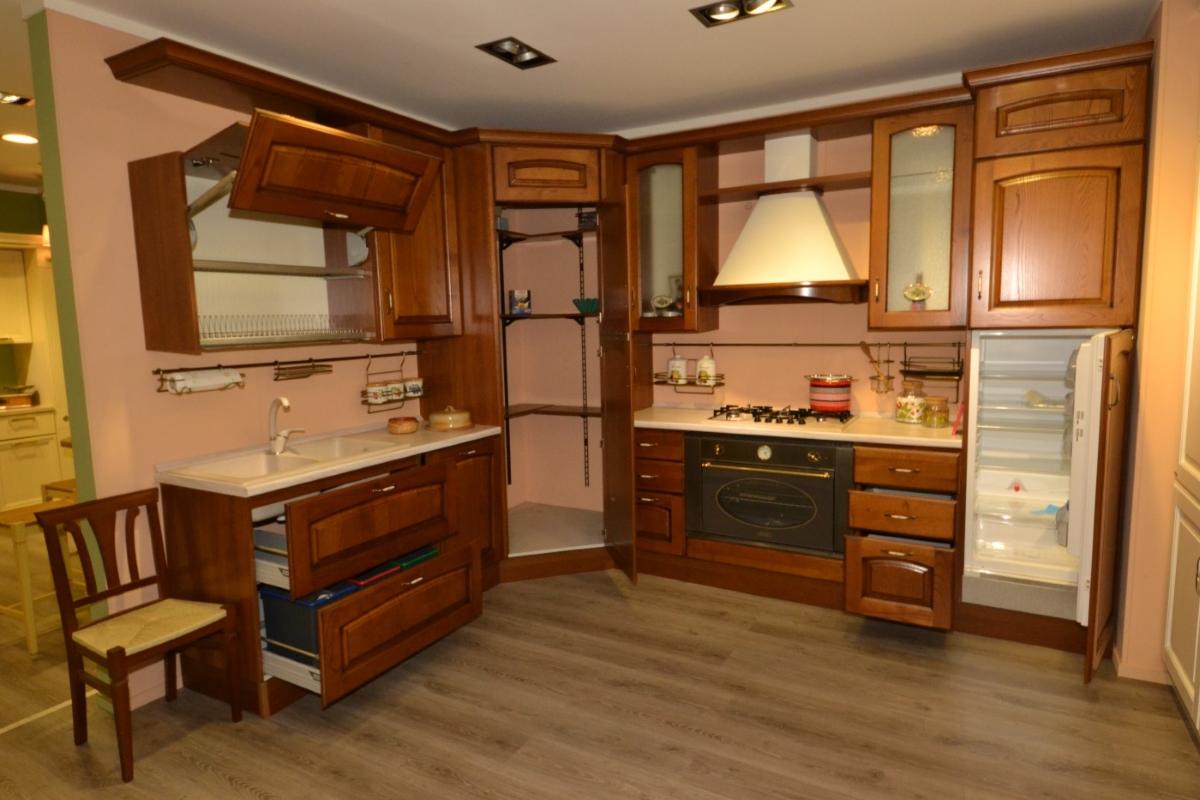 Offerta cucina scavolini modello madeleine san gaetano - Barra portautensili cucina scavolini ...