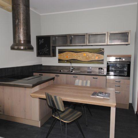 Offerta Cucina Scavolini modello Diesel Social Kitchen - San Gaetano ...