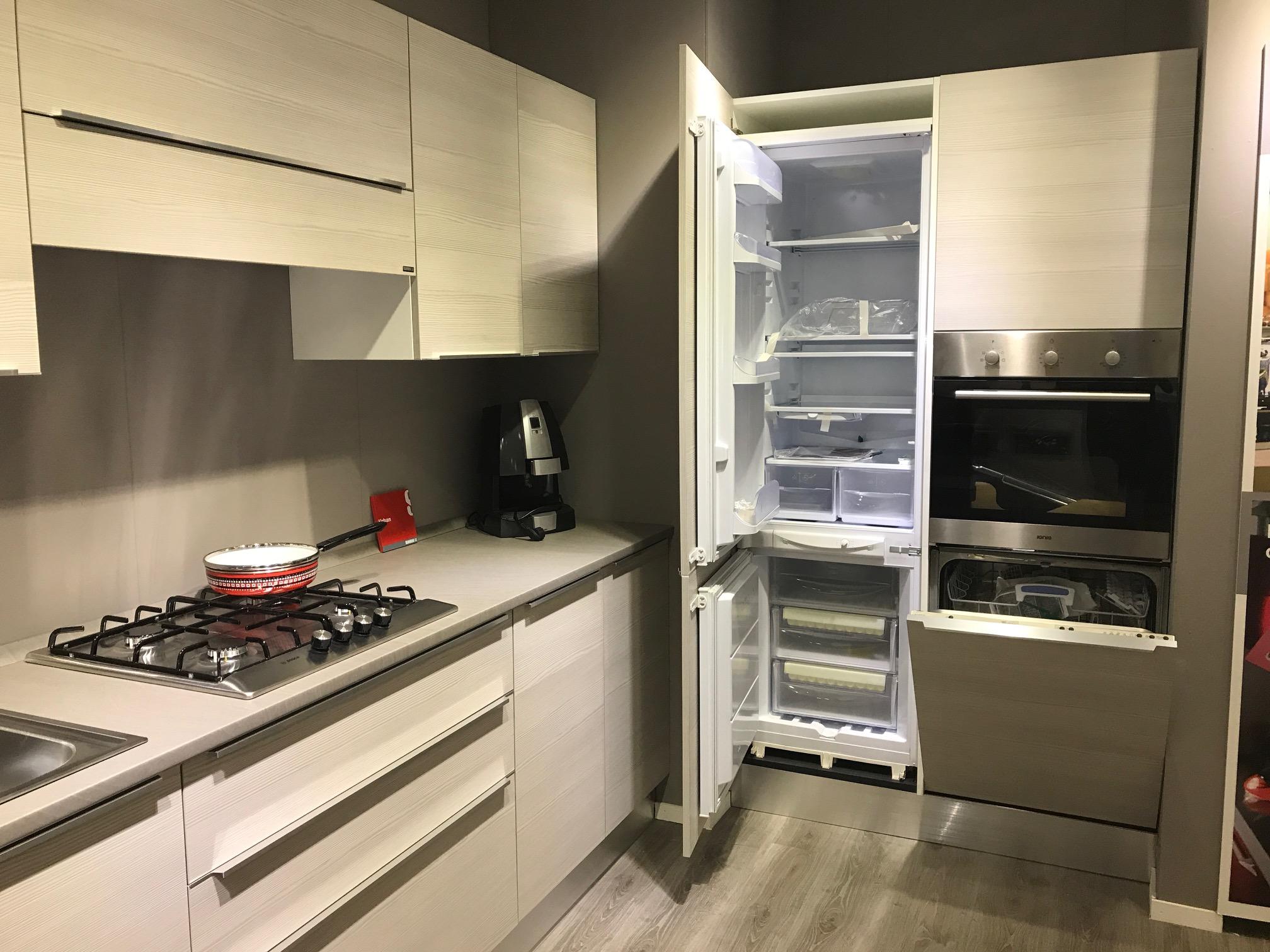 Offerta Cucina Scavolini Easy modello Urban - San Gaetano Arredamenti
