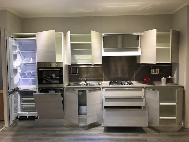 Offerta Cucina Scavolini Easy modello Urban - San Gaetano ...