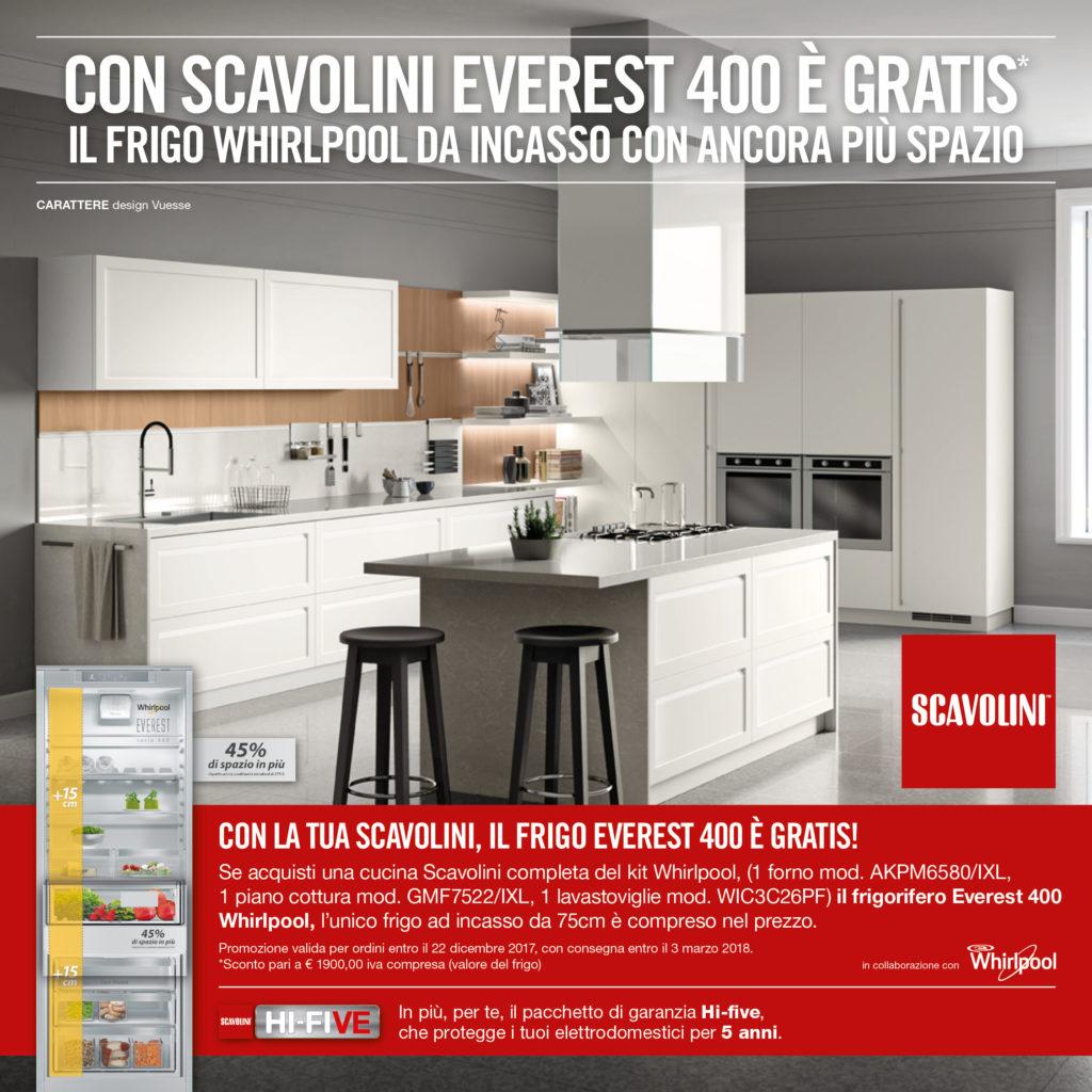 San Gaetano Arredamenti+Scavolini+Whirlpool_Instagram PROMO EVEREST